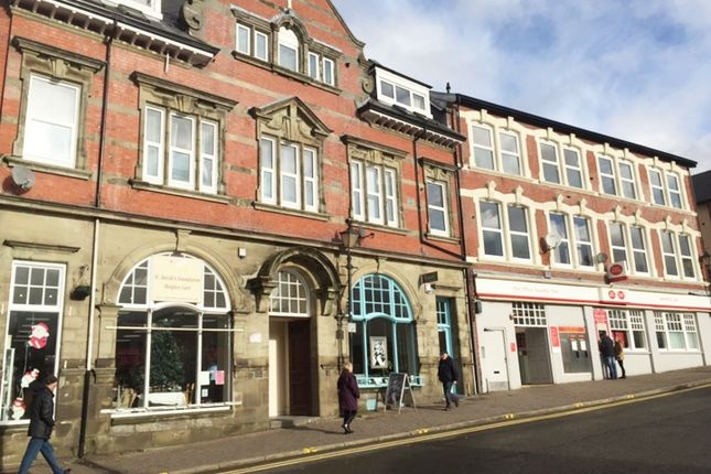 Thumbnail Flat to rent in John Street, Merthyr