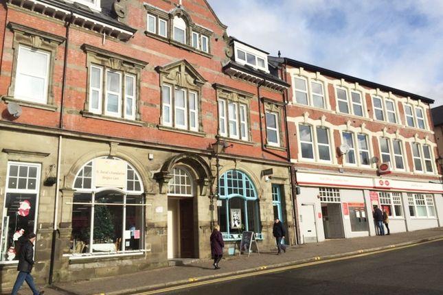 Thumbnail Flat to rent in John Street, Merthyr