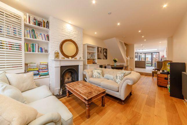 Living Room of Chestnut Road, Twickenham TW2
