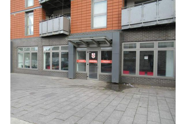 Thumbnail Industrial to let in 96 North Street, Barking