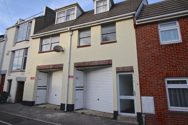 Thumbnail Terraced house for sale in Priests Road, Swanage
