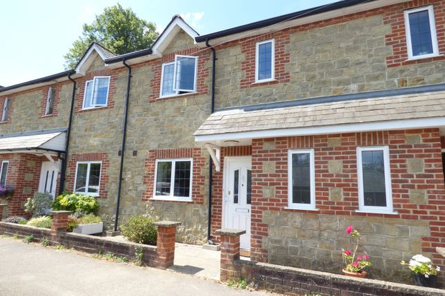 Thumbnail Property to rent in Millbrook Court, Lambert's Lane, Midhurst
