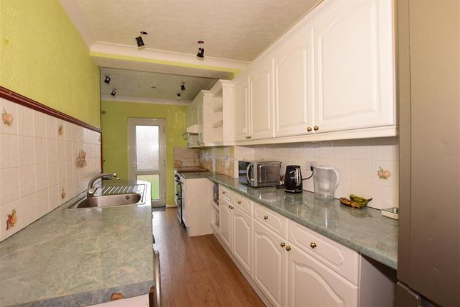Kitchen of Blaker Avenue, Rochester, Kent ME1