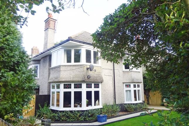 Thumbnail Flat for sale in Stirling Road, Talbot Woods, Bournemouth