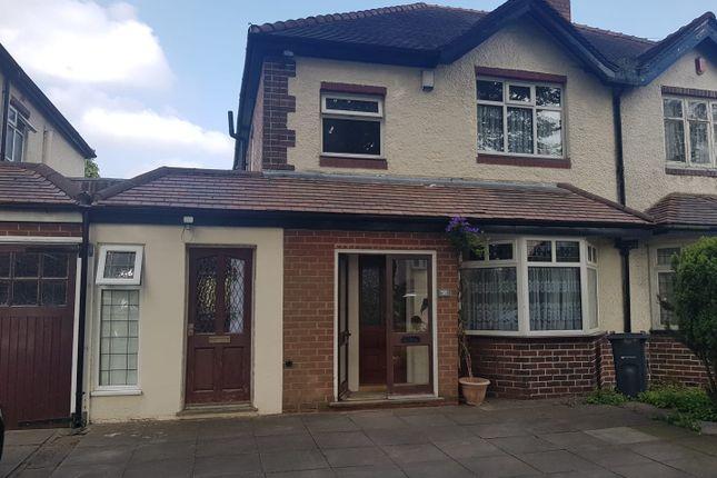 Barn Lane, Moseley B13