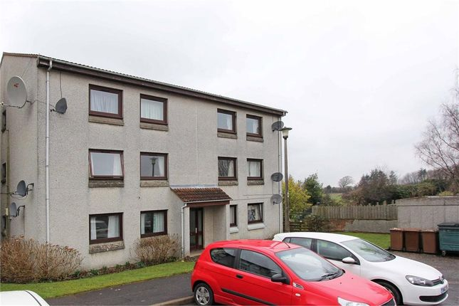 Thumbnail Flat to rent in Juniper Place, Edinburgh
