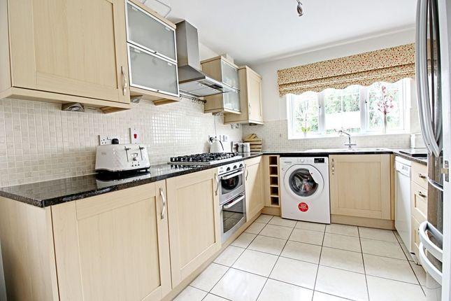 Kitchen of Foskett Way, Aylesbury HP21