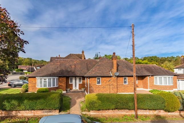 Thumbnail Bungalow for sale in Farm Way, Buckhurst Hill