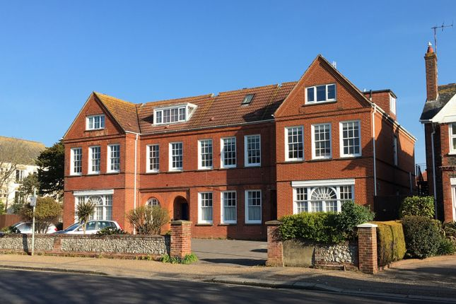 Thumbnail Block of flats for sale in Shelley Road, Worthing