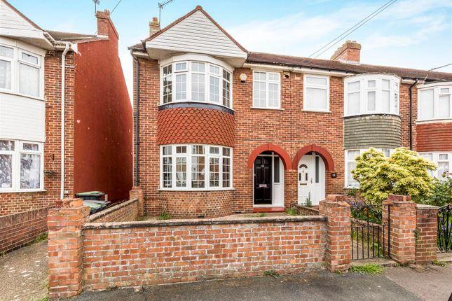 Thumbnail Property to rent in Bramber Road, Gosport
