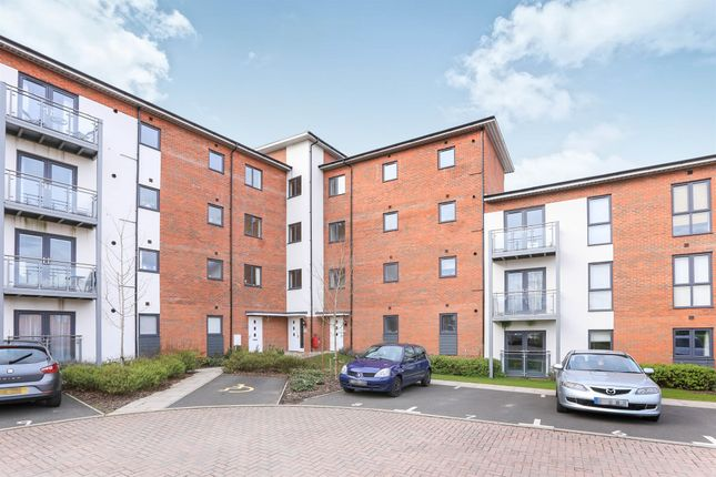 Thumbnail Flat for sale in Donington Grove, Akron Gate Oxley, Wolverhampton