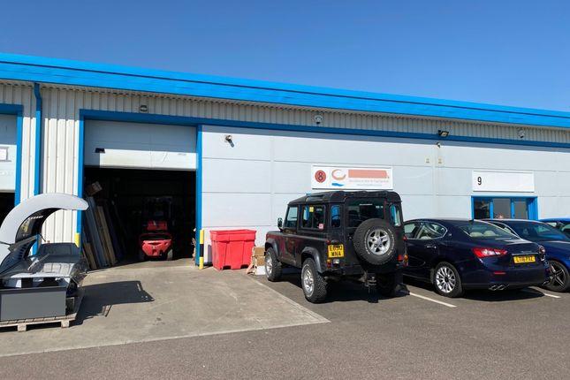 Commercial property for sale in Barlborough, Derbyshire
