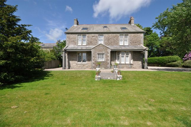 Thumbnail Detached house for sale in Lune Hall, Newbiggin-On-Lune, Kirkby Stephen, Cumbria