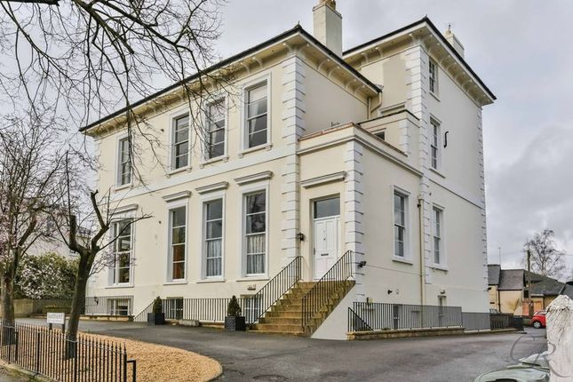 Thumbnail Flat for sale in Parabola Road, Cheltenham