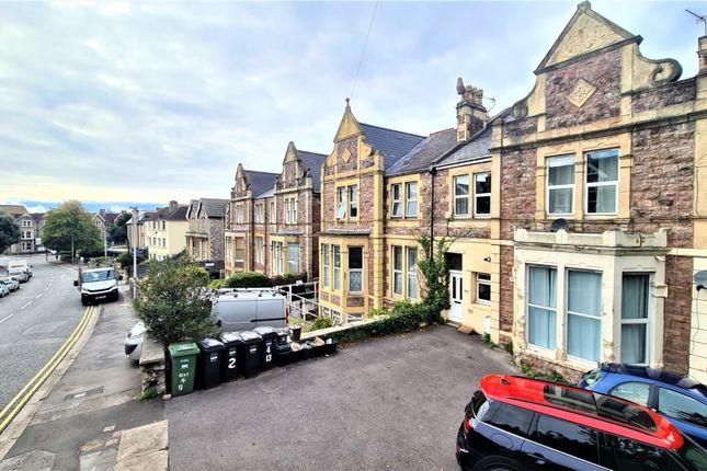 2 bed flat for sale in Albert Quadrant, Weston-Super-Mare BS23