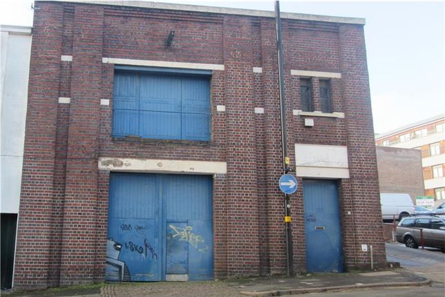 Thumbnail Commercial property for sale in Marshall Street, Birmingham