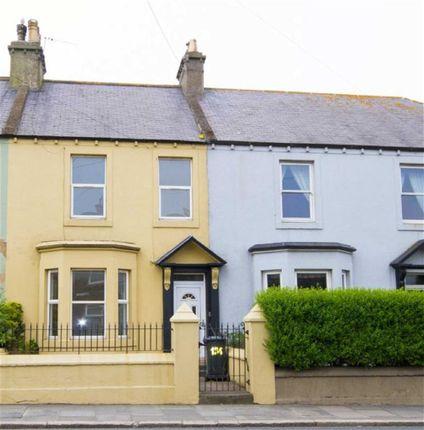 Thumbnail Terraced house for sale in Main Street, Tweedmouth, Berwick Upon Tweed