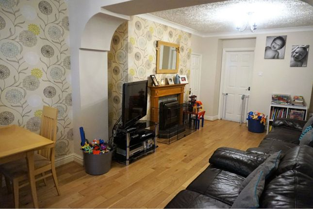 Thumbnail Terraced house for sale in Davies Street, Pencader