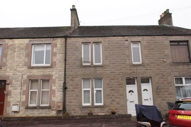 Thumbnail Flat to rent in Stanmore Place, Leven