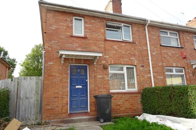 Thumbnail Property to rent in Blakeney Road, Filton, Bristol