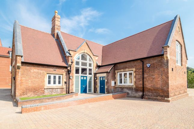 Thumbnail Flat for sale in The Waterside At Royal Worcester, Worcester, Worcestershire