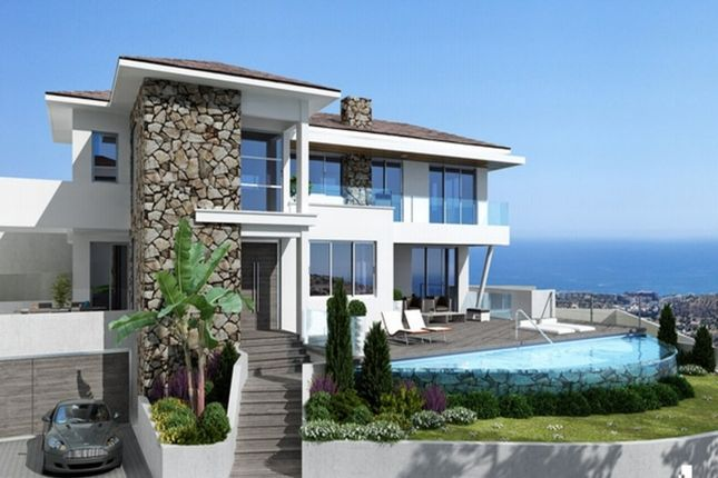Villa for sale in Armenochori, Limassol, Cyprus