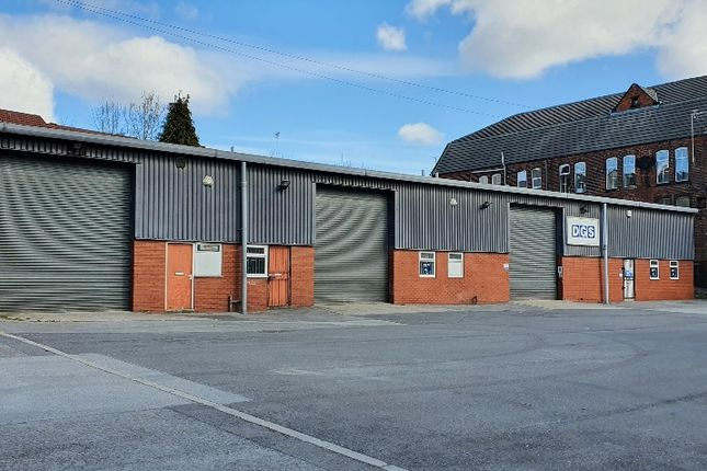 Thumbnail Industrial for sale in Station Road, Morley