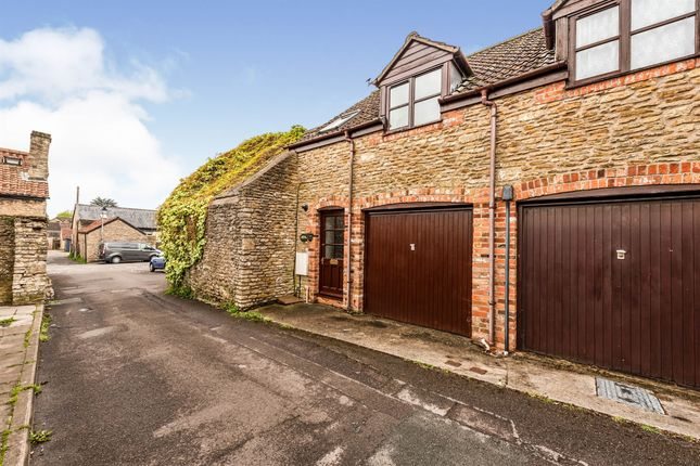 Thumbnail Property for sale in Baker Street, Frome