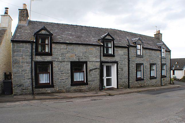Thumbnail Detached house for sale in Kirkbrae, Balmaclellan