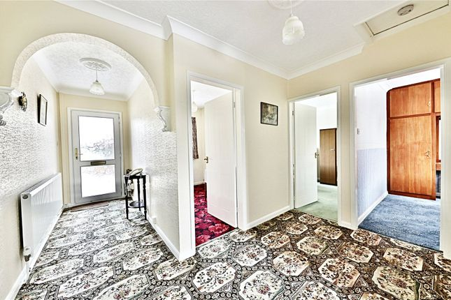 Thumbnail Bungalow for sale in Greenway, Barton-Upon-Humber
