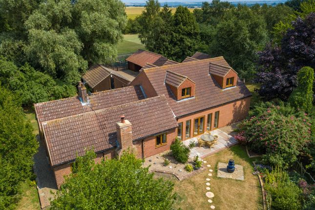 Thumbnail Detached house for sale in Cadney, Brigg