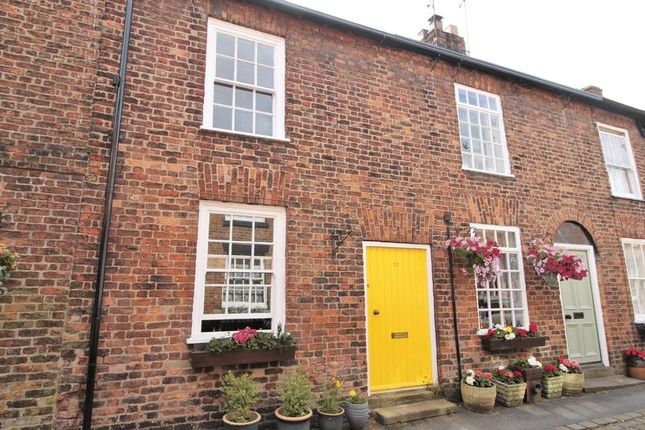 Thumbnail Property for sale in Church Street, Croston, Leyland