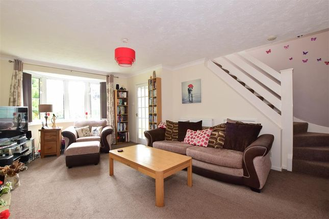 Lounge of Chantryfield Road, Angmering, West Sussex BN16