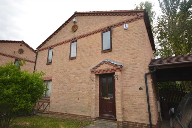 Thumbnail Detached house for sale in Courtland Grove, London