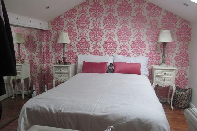 Attic Bedroom of Bradshaw Brow, Bradshaw, Bolton, Lancs BL2