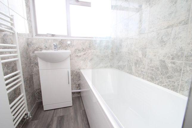 Bathroom of Heron Flight Avenue, Hornchurch RM12