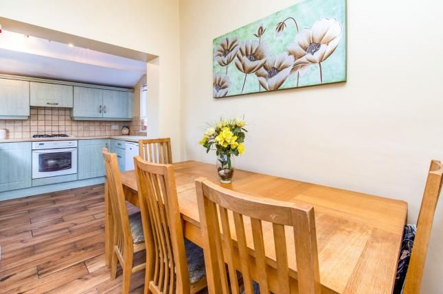 Dining Room of Thornfield Grove, Linthorpe, Middlesbrough TS5