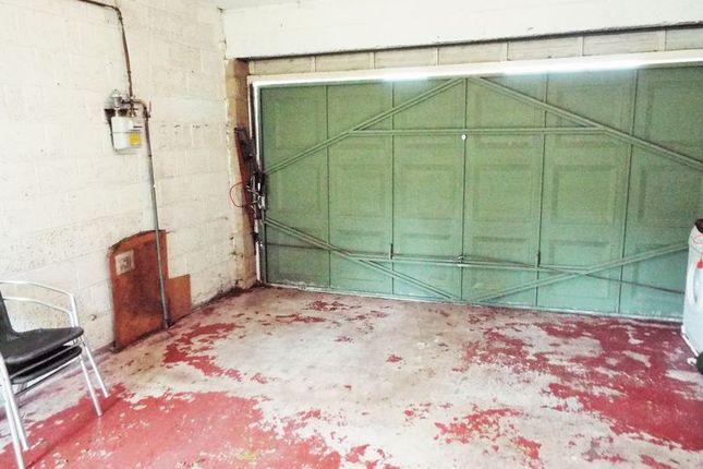Garage of Beech Close, North Gosforth, Newcastle Upon Tyne NE3