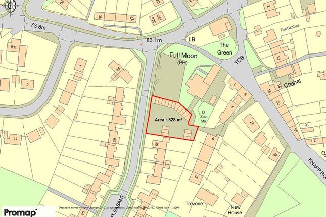 Thumbnail Commercial property for sale in Mount Pleasant, Wotton-Under-Edge