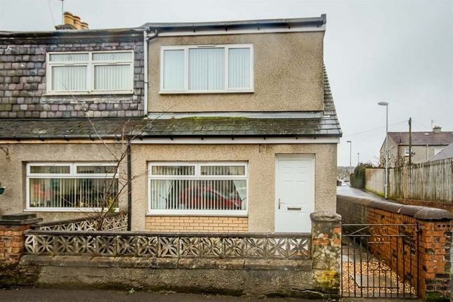 Thumbnail Terraced house to rent in East Main Street, Armadale