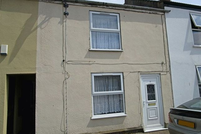 Thumbnail Terraced house to rent in Blackfriars Road, Great Yarmouth