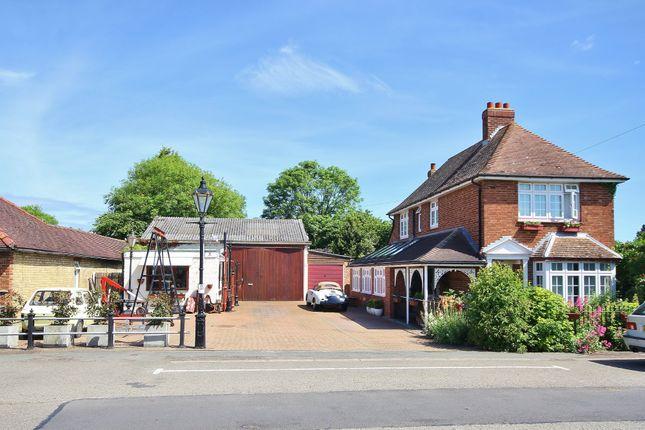 Mill Green, Warboys, Huntingdon PE28