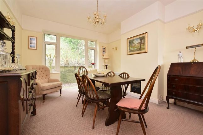 Thumbnail Semi-detached house for sale in Woodside Way, Redhill, Surrey