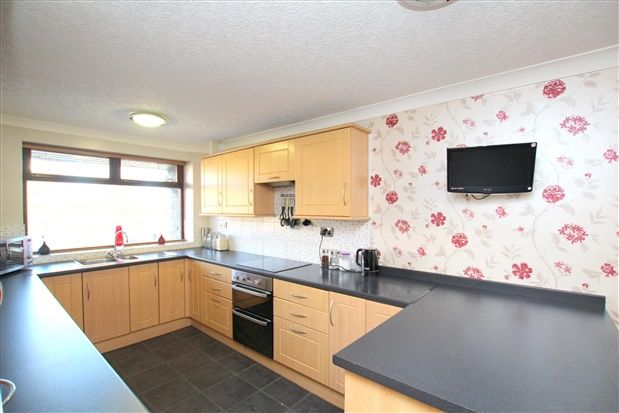 Kitchen of Tag Lane, Preston PR2