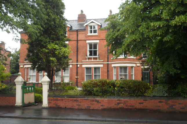 Thumbnail Flat to rent in Heritage Gardens Heaton Moor Road, Stockport