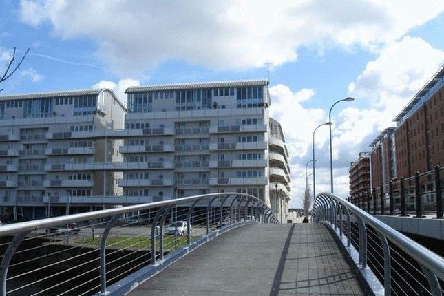 Property to rent in Royal Quay, Liverpool