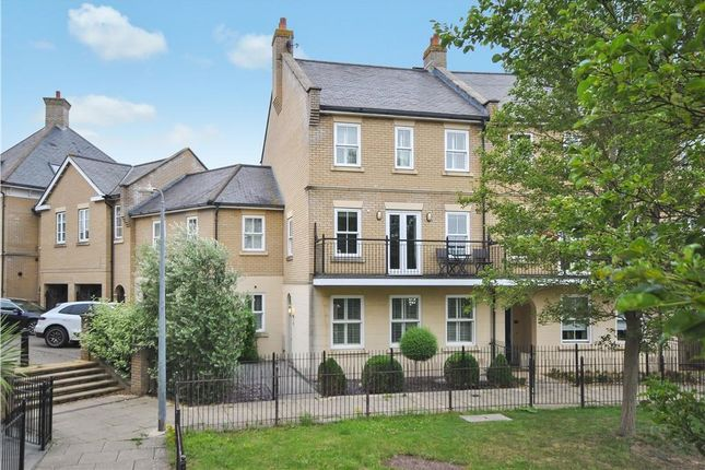 Thumbnail End terrace house for sale in Windley Tye, Chelmsford