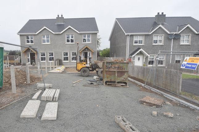 Thumbnail Semi-detached house for sale in Neill`S Avenue, Loughgilly