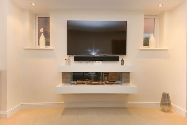 Fireplace of Mere Oaks, Standish, Wigan WN1