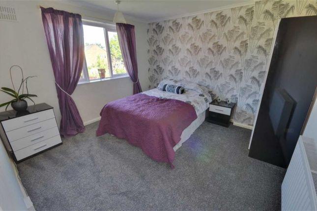 Bedroom One of Derwent Crescent, Howden DN14